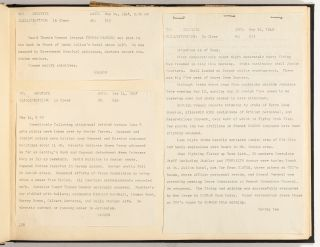 The William C. Burdett Papers, Acting U.S. Consul General in Jerusalem during the 1948 Arab-Israeli War and Middle East Diplomat, 1942-73