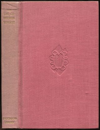 The Life of Hector Berlioz (Everyman's Library, No. 602). Hector BERLIOZ