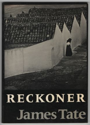 Reckoner. James TATE