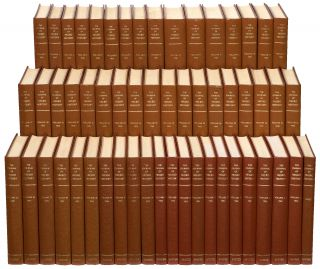 The Journal of Negro History. Founded by Carter G. Woodson. 56 Volumes
