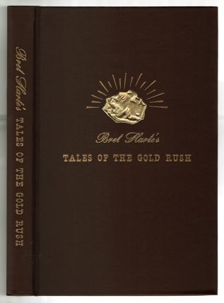 Tales of the Gold Rush