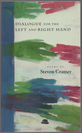 Dialogue for the Left and Right Hand. Steven CRAMER