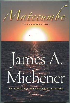 Matecumbe. James A. MICHENER
