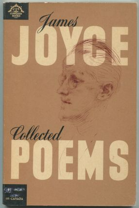 Collected Poems. James JOYCE
