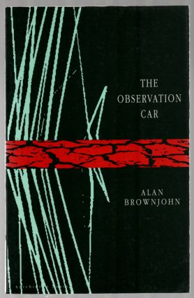 The Observation Car. Alan BROWNJOHN