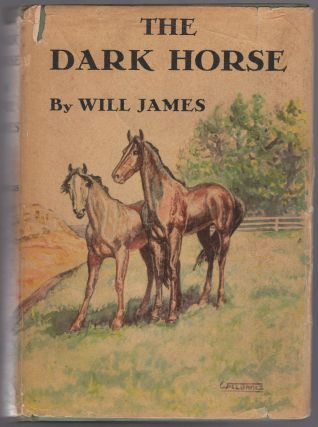 The Dark Horse. Will JAMES