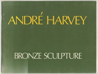 Andre Harvey: Bronze Sculpture