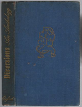 Diversions: An Anthology. C. H. WILKINSON