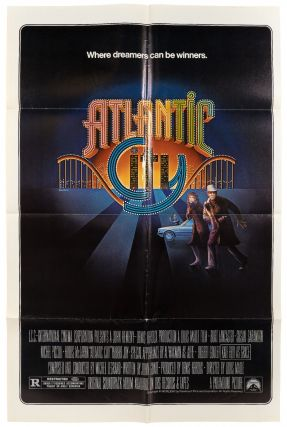 Film Poster): Atlantic City