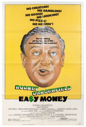 Film Poster): Easy Money