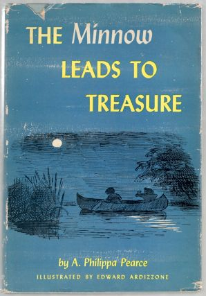 The Minnow Leads to Treasure