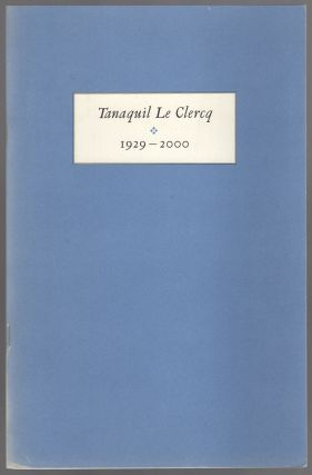 Tanaquil Le Clercq 1929-2000