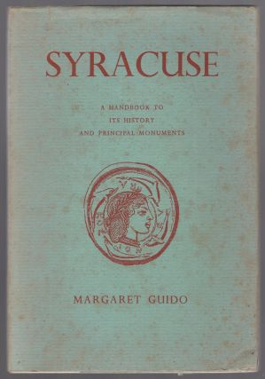 Syracuse: A Handbook to Its History and Principal Monuments