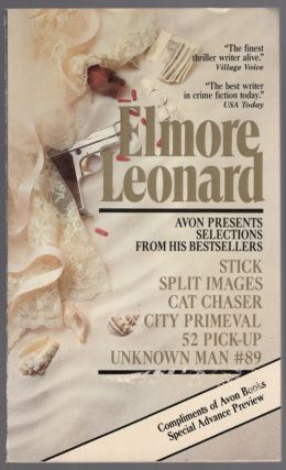 The Elmore Leonard Reader