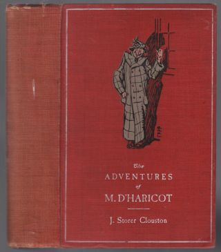 The Adventures of M. D'Haricot. J. Storer CLOUSTON, Arthur Conan Doyle
