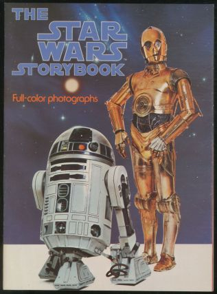Star Wars Treasury: The Star Wars Storybook, The Empire Strikes Back, Return of the Jedi