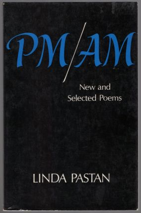 PM/AM: New and Selected Poems