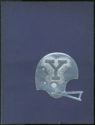 The Blue Football Book