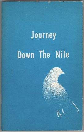 Journey Down the Nile