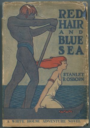 Red Hair and Blue Sea. Stanley R. OSBORN