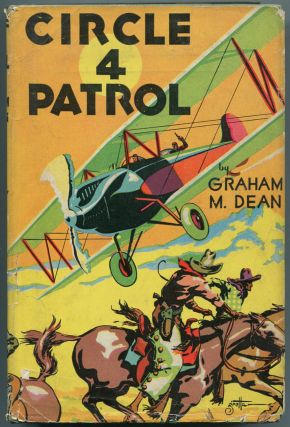 Circle Four Patrol. Graham M. DEAN