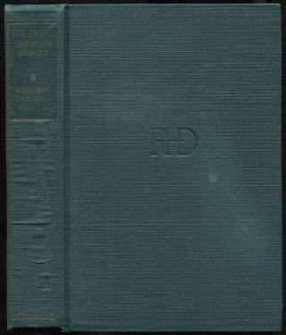 The Exiles and Other Stories (The Novels and Stories of Richard Harding Davis