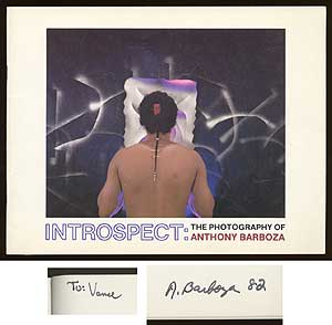 Introspect: The Photography of Anthony Barboza