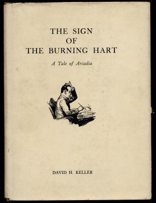 The Sign of The Burning Hart