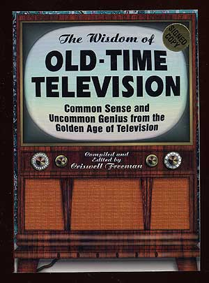 The Wisdom of Old-Time Television