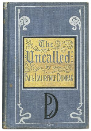 The Uncalled. Paul Laurence DUNBAR