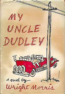 My Uncle Dudley