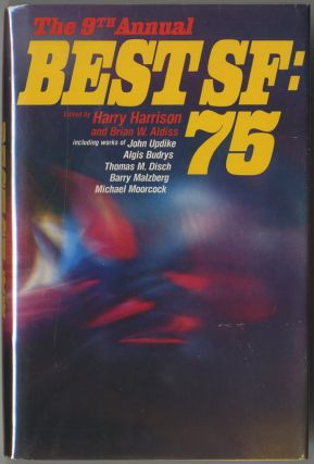 The 9th Annual Best SF 75