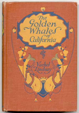 The Golden Whales of California and Other Rhymes in the American Language
