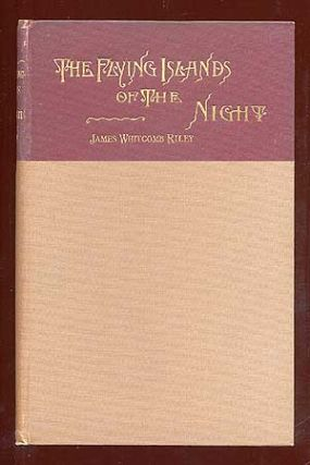 The Flying Islands of the Night. James Whitcomb RILEY