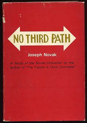 No Third Path