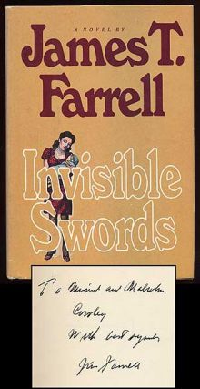 Invisible Swords
