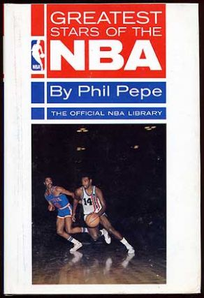 Greatest Stars of the NBA. Phil PEPE