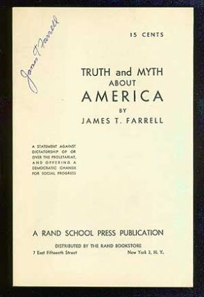 Truth and Myth about America
