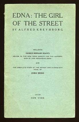 Edna: The Girl of the Street