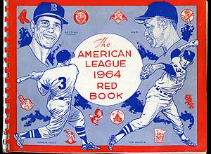 The 1964 American League Red Book: Thirty-Sixth Annual Edition