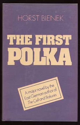 The First Polka. Horst BIENEK.