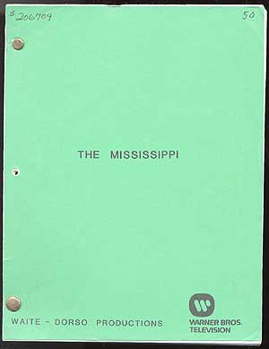 Teleplay]: The Mississippi. Darryl PONICSAN
