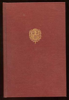Harvard Class of 1908 Fortieth Anniversary Report June, 1948 (Eighth Report). John Hall WHEELOCK,...