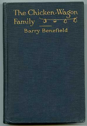 The Chicken-Wagon Family. Barry BENEFIELD