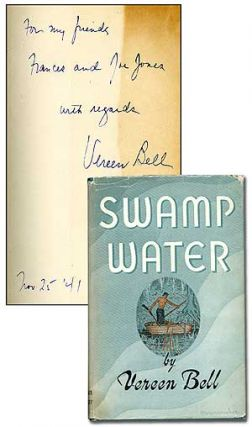 Swamp Water. Vereen BELL