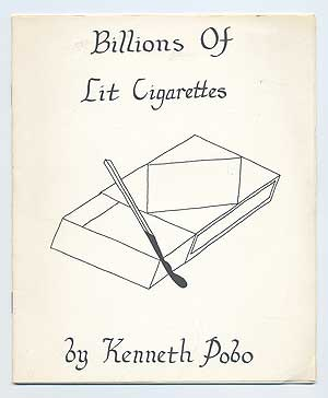 Billions of Lit Cigarettes