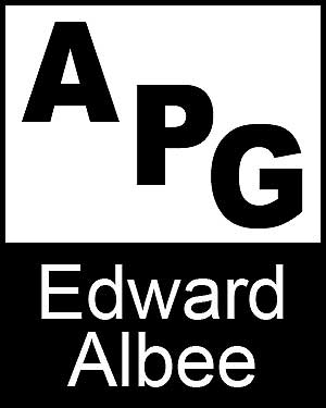 Bibliography, First Edition and Price Guide (APG - Author's Price Guide Series). Edward ALBEE, The Staff of Quill, Inc Brush.