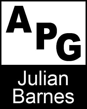 Bibliography, First Edition and Price Guide (APG - Author's Price Guide Series). Julian BARNES, The Staff of Quill, Inc Brush.