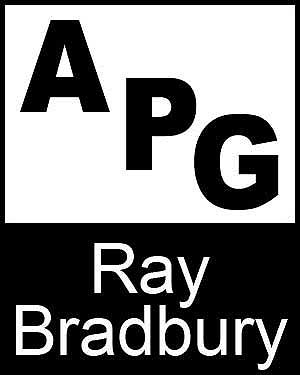 Bibliography, First Edition and Price Guide (APG - Author's Price Guide Series). Ray BRADBURY, The Staff of Quill, Inc Brush.