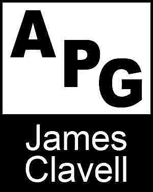 Bibliography, First Edition and Price Guide (APG - Author's Price Guide Series). James CLAVELL,...